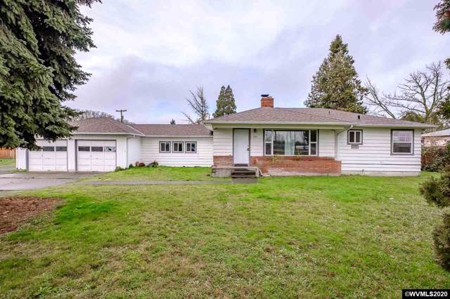 720 Airport Rd SE, Albany, OR 97322 (MLS #758255) :: Gregory Home Team