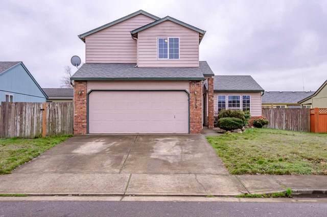 3048 25th Av SE, Albany, OR 97322 (MLS #758266) :: Hildebrand Real Estate Group