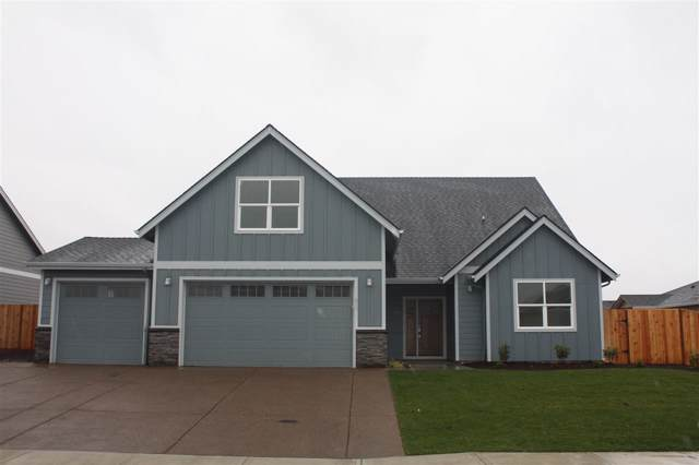 559 SE Palomino Ct, Sublimity, OR 97385 (MLS #758276) :: Gregory Home Team