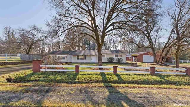41378 Kingston Lyons Dr, Stayton, OR 97383 (MLS #758286) :: Premiere Property Group LLC