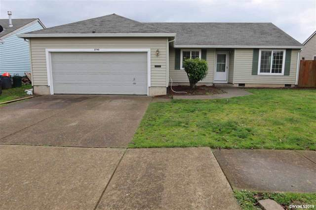 2790 Stanford St, Woodburn, OR 97071 (MLS #758292) :: Premiere Property Group LLC