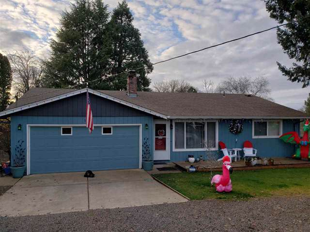 131 Steelhammer Rd, Silverton, OR 97381 (MLS #758302) :: Gregory Home Team