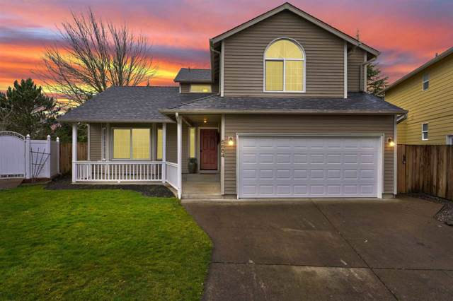 5684 SW Redtop Pl, Corvallis, OR 97333 (MLS #758318) :: Hildebrand Real Estate Group