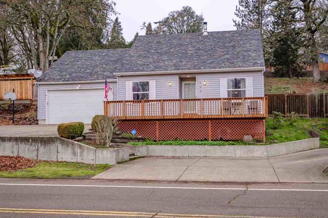 725 Quarry Rd NW, Albany, OR 97321 (MLS #758328) :: Gregory Home Team