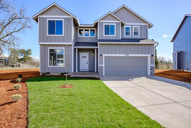 7261 SE Berg Dr, Corvallis, OR 97330 (MLS #758375) :: The Beem Team - Keller Williams Realty Mid-Willamette