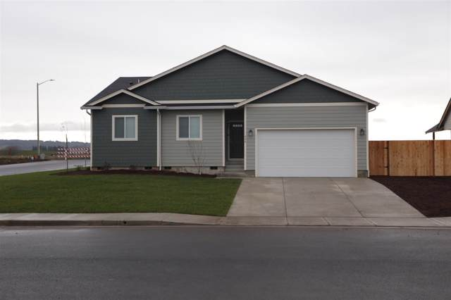 446 SE Palomino (& 820 Pinto), Sublimity, OR 97385 (MLS #758444) :: Gregory Home Team