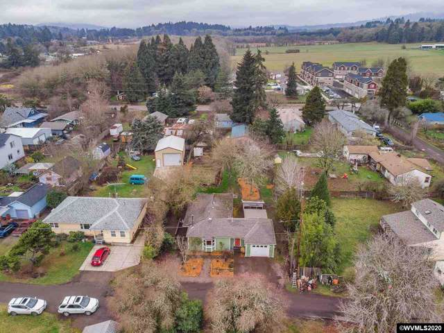 5235 SW Blueberry Dr, Corvallis, OR 97333 (MLS #758468) :: Song Real Estate
