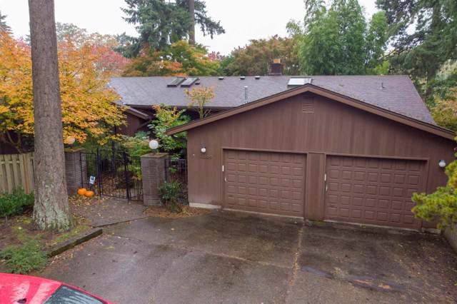 11390 SW Foothill Dr, Portland, OR 97225 (MLS #758501) :: Gregory Home Team
