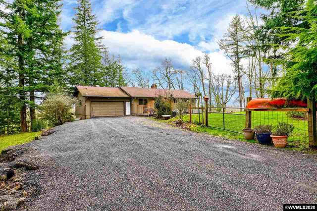 38895 Hungry Hill Dr, Scio, OR 97374 (MLS #758540) :: Gregory Home Team