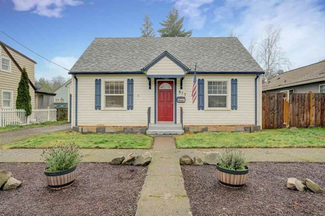 517 SW Clay St, Dallas, OR 97338 (MLS #758543) :: Gregory Home Team