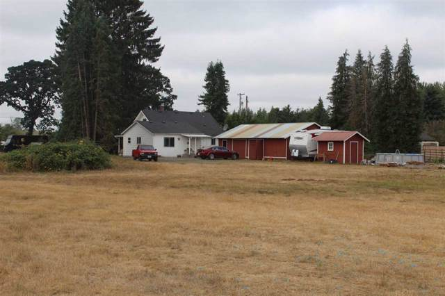 9384 SE Golf Club Rd, Aumsville, OR 97325 (MLS #758573) :: Gregory Home Team