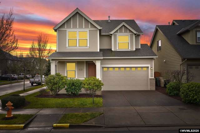 698 SE Bayshore Cl, Corvallis, OR 97333 (MLS #758586) :: Gregory Home Team