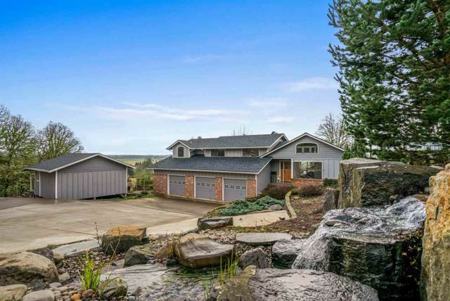 7510 NE Logsdon Rd, Corvallis, OR 97330 (MLS #758603) :: Gregory Home Team