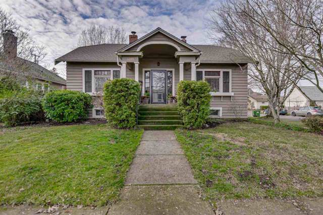 1285 Cottage St NE, Salem, OR 97301 (MLS #758632) :: Song Real Estate