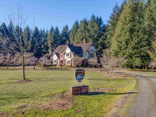 5016 Palestine Av NW, Albany, OR 97321 (MLS #758662) :: Matin Real Estate Group