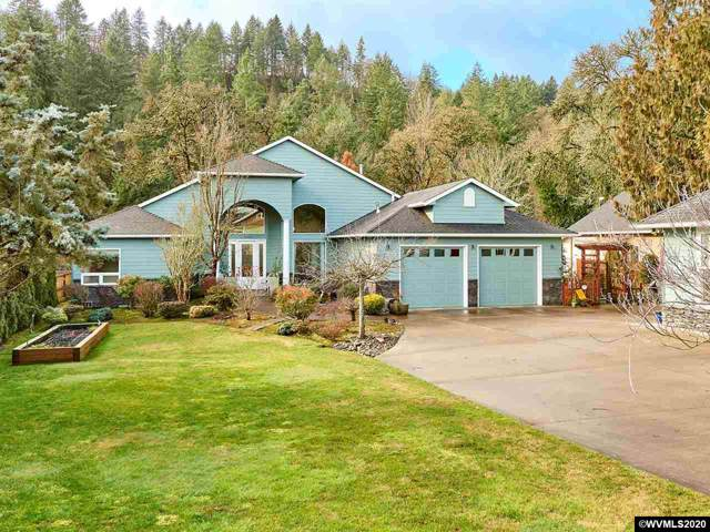 1328 S Water St, Silverton, OR 97381 (MLS #758673) :: Gregory Home Team