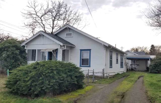 606 Chester St, Silverton, OR 97381 (MLS #758686) :: Gregory Home Team