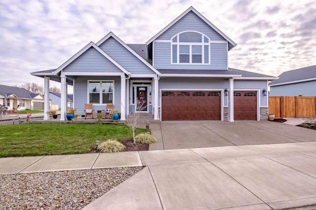 2786 Sonora Dr NE, Albany, OR 97321 (MLS #758693) :: Sue Long Realty Group