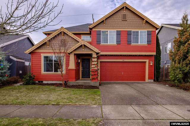 338 Casting St SE, Albany, OR 97322 (MLS #758697) :: The Beem Team - Keller Williams Realty Mid-Willamette