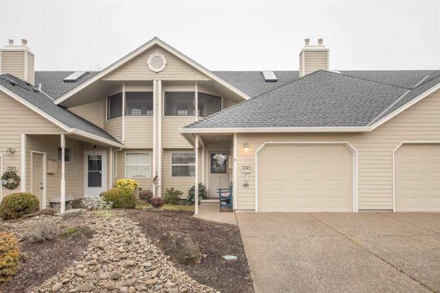 330 E College St, Mt Angel, OR 97362 (MLS #758698) :: Premiere Property Group LLC