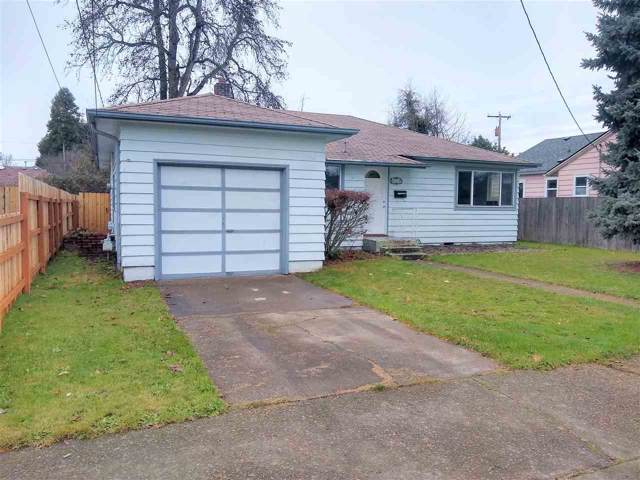 810 Clay St SE, Albany, OR 97322 (MLS #758727) :: Gregory Home Team