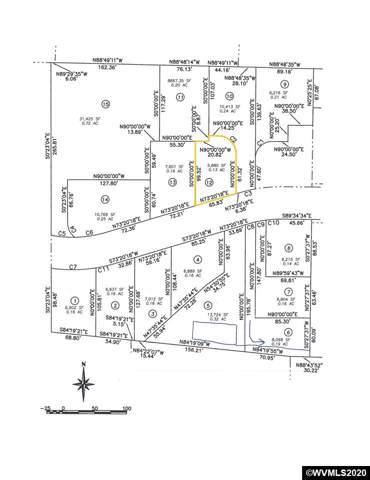 799 Quail Glenn (Lot #12), Philomath, OR 97370 (MLS #758786) :: Kish Realty Group