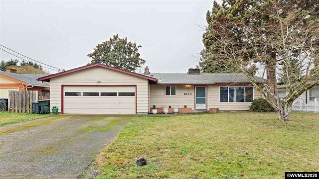 1884 Northview Dr NE, Keizer, OR 97303 (MLS #758827) :: Gregory Home Team