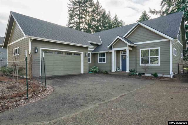 200 S Center St, Silverton, OR 97381 (MLS #758828) :: Gregory Home Team