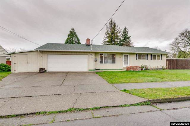 370 S 7th St, Lebanon, OR 97355 (MLS #758841) :: Gregory Home Team