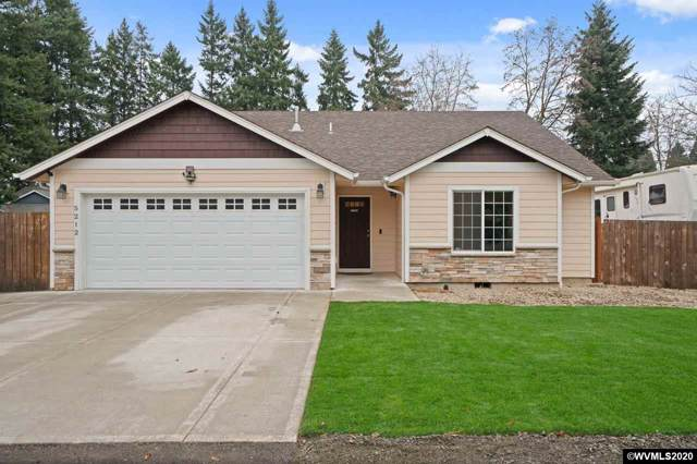 5212 Newberg Dr N, Keizer, OR 97303 (MLS #758850) :: Gregory Home Team