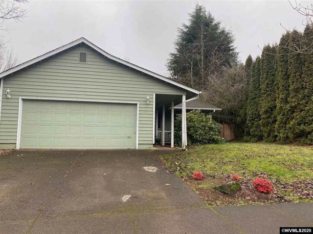 1286 Rock Creek Dr S, Salem, OR 97306 (MLS #758871) :: Gregory Home Team