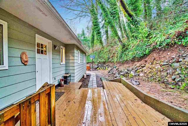 3077 Wallace Rd NW, Salem, OR 97304 (MLS #758877) :: Gregory Home Team