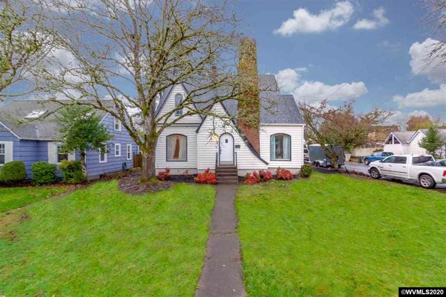 1435 Broadway St SW, Albany, OR 97321 (MLS #758884) :: Matin Real Estate Group