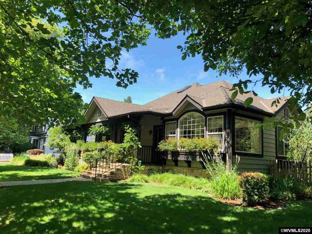 3307 NW Harrison Bl, Corvallis, OR 97330 (MLS #758901) :: Sue Long Realty Group