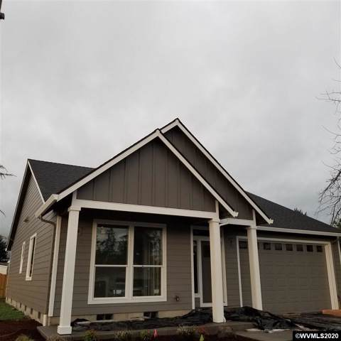307 University St, Jefferson, OR 97352 (MLS #758914) :: Gregory Home Team