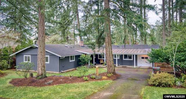 3220 NW Mckinley Dr, Corvallis, OR 97330 (MLS #758927) :: Gregory Home Team