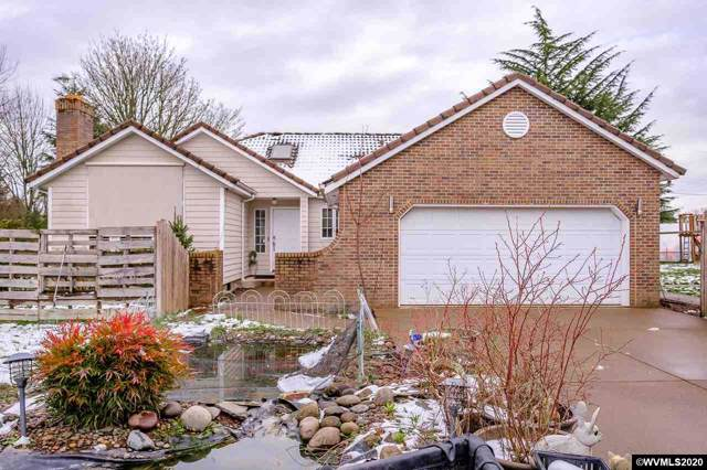 220 Daffodil Ln NW, Albany, OR 97321 (MLS #758935) :: Matin Real Estate Group