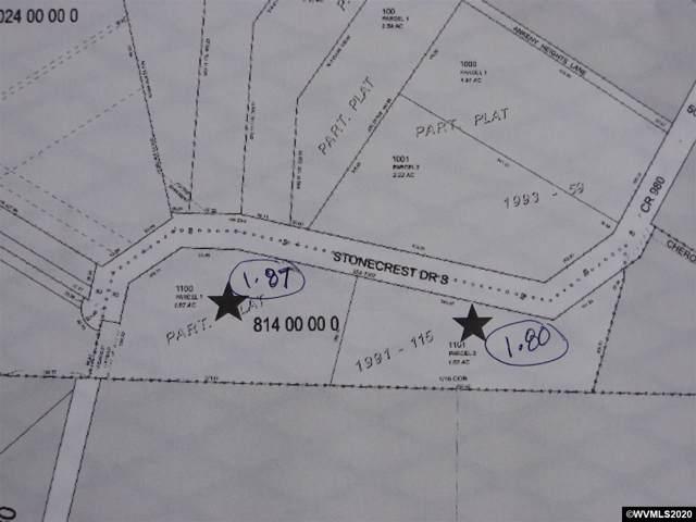 9914 Stonecrest (-9964) S, Salem, OR 97306 (MLS #758939) :: Gregory Home Team