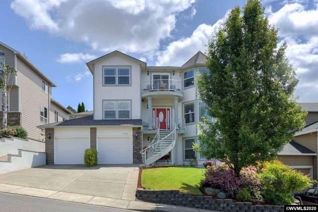 5934 Fountainhead St SE, Salem, OR 97306 (MLS #758968) :: Hildebrand Real Estate Group