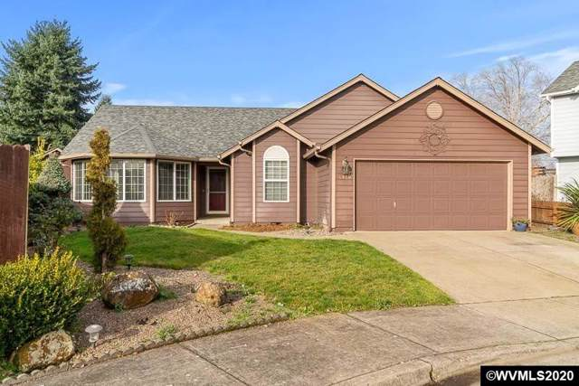 4979 Restmore Ct N, Keizer, OR 97303 (MLS #758973) :: Gregory Home Team