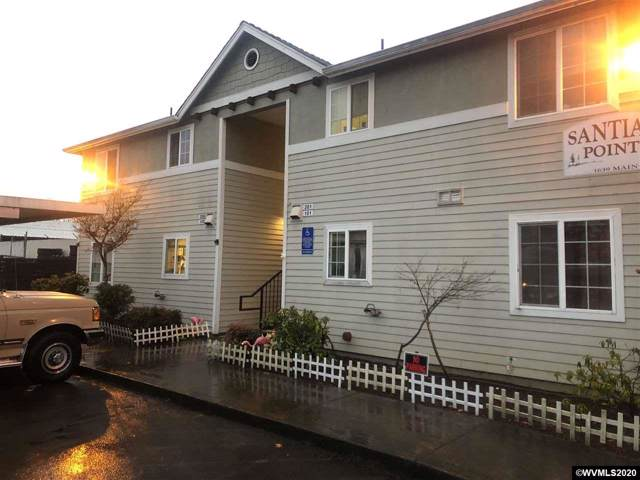 1639 Main, Sweet Home, OR 97386 (MLS #758974) :: Gregory Home Team