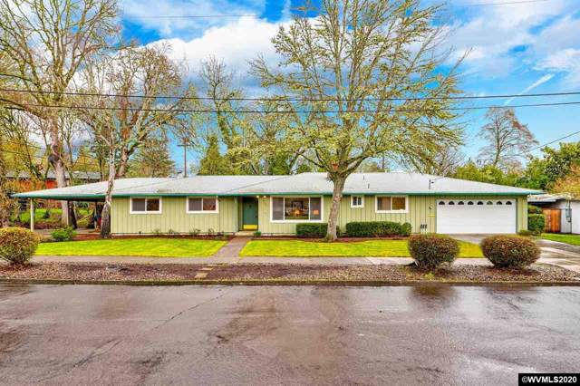 2127 NW 27th St, Corvallis, OR 97330 (MLS #758975) :: Song Real Estate