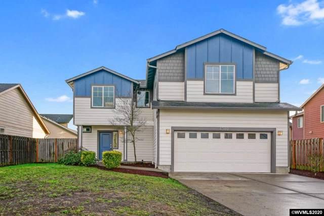 4380 Benham Av SE, Salem, OR 97317 (MLS #758978) :: Premiere Property Group LLC