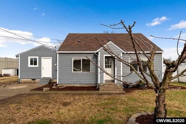 3545 Monroe Av NE, Salem, OR 97301 (MLS #758981) :: Gregory Home Team