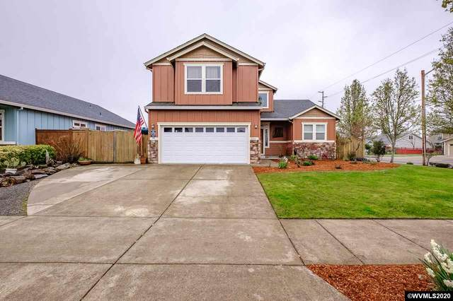 3904 Bentley Dr NE, Albany, OR 97322 (MLS #758989) :: The Beem Team - Keller Williams Realty Mid-Willamette