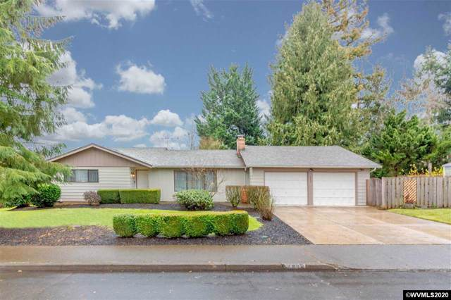 4880 Justice Wy S, Salem, OR 97302 (MLS #759011) :: Song Real Estate