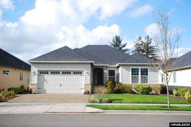 4995 SW Hollyhock Cl, Corvallis, OR 97333 (MLS #759019) :: Hildebrand Real Estate Group