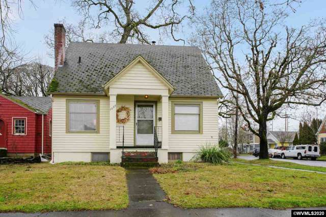 1695 Broadway St NE, Salem, OR 97301 (MLS #759021) :: Coho Realty