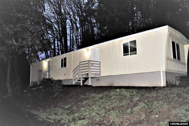 456 Pine St, Falls City, OR 97344 (MLS #759024) :: Gregory Home Team