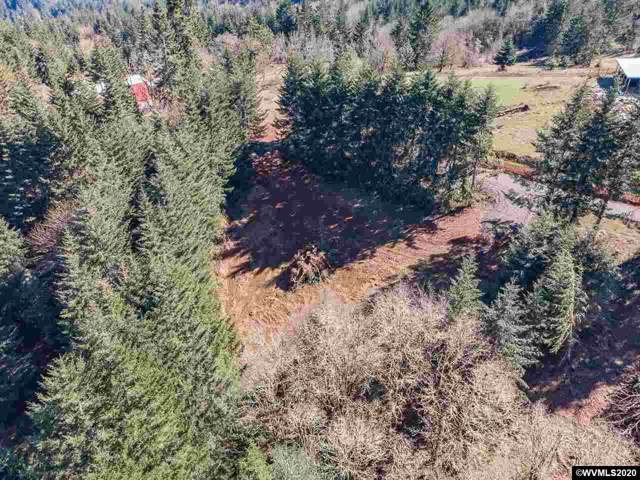 37471 Scott (Next To), Lebanon, OR 97355 (MLS #759049) :: Gregory Home Team